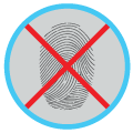 fingerprint-Transparent